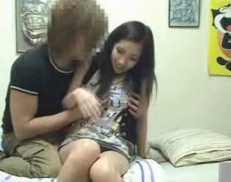 個人撮影 ナンパで見つけた巨乳Fカップでスレンダーな素人JD(女子大生)のエロ動画