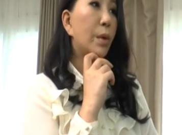 美澄しゅん 庵叶和子 元ホステスだった妻が寝取り・寝取られ不倫ドラマ 2