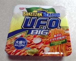 日清焼そば U.F.O. BIG ブラジリアンシーフード