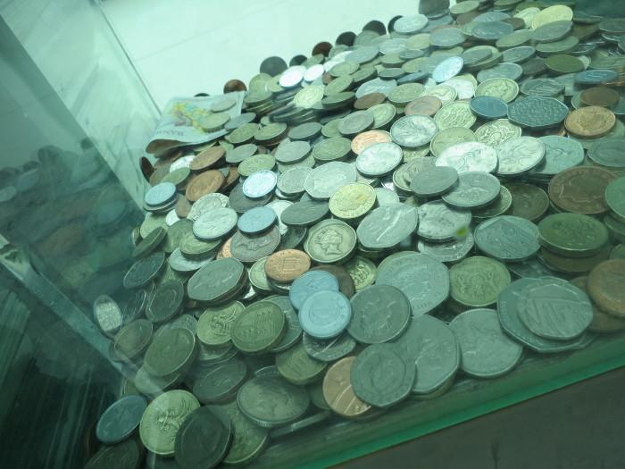 英国博物館