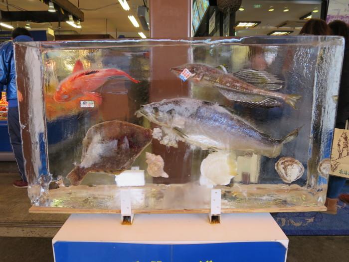 札幌 中央卸売市場