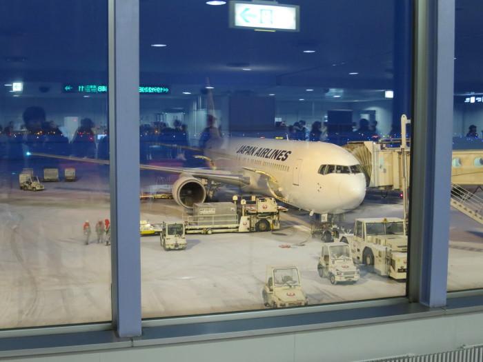 新千歳空港 お土産コーナー