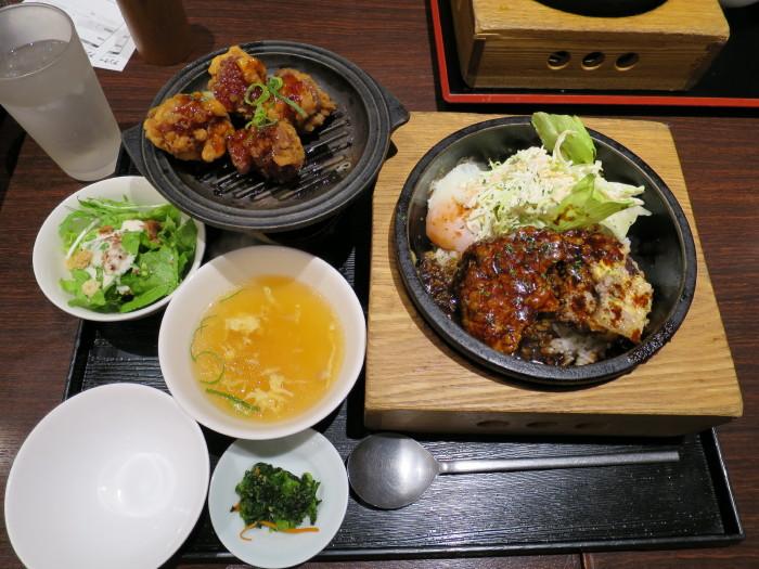 石焼炒飯 阿倍野HOOP