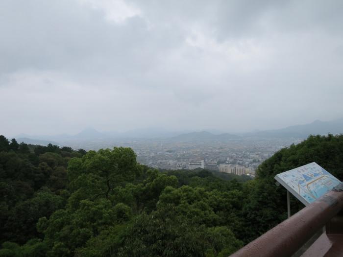 香川うどんの旅 日帰り 大阪 金比羅山
