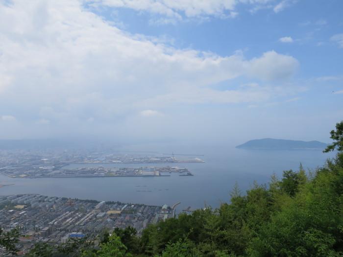 香川うどんの旅 日帰り 大阪 屋島