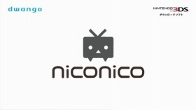 ニコニコ 3DS