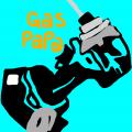 Gas-papa