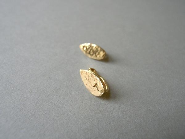 ミニマル真鍮g4