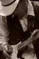 Guitarist aoki