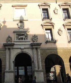 パドヴァ大学⑤