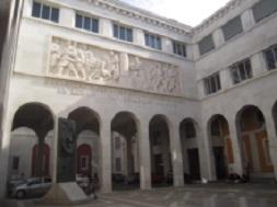 パドヴァ大学⑦