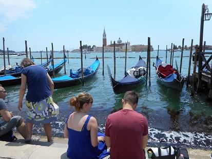 ヴェネツィア②