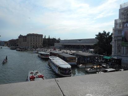 ヴェネツィア④
