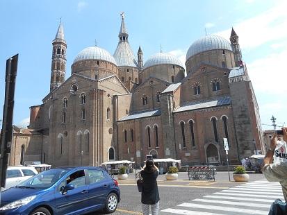 聖アントニオ寺院