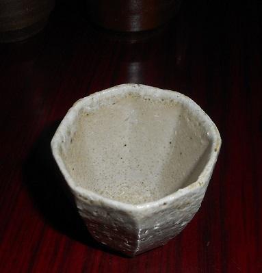 陶房窯八作④