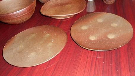 陶房窯八作⑥