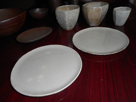 陶房窯八作⑦