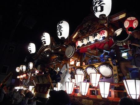 熊谷うちわ祭⑫