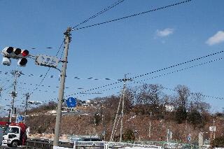 下箱田信号②