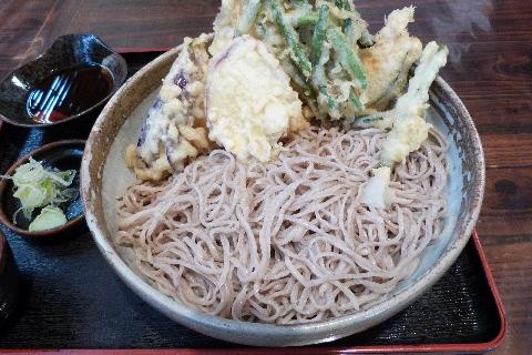 蕎麦処澤 ⑤