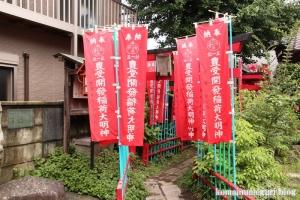 小野弁天神社(鶴見区下野谷町)8