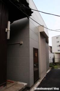 小野弁天神社(鶴見区下野谷町)6
