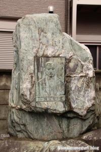 小野弁天神社(鶴見区下野谷町)12