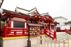 潮田神社(鶴見区潮田町)8