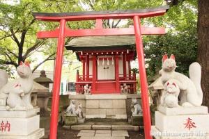 潮田神社(鶴見区潮田町)22