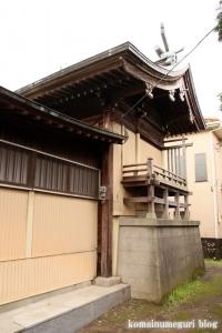 大山衹神社(鶴見区菅沢町)14
