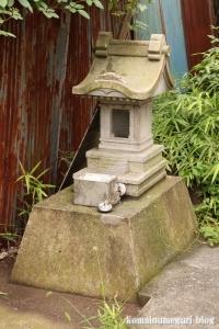 大山衹神社(鶴見区菅沢町)20