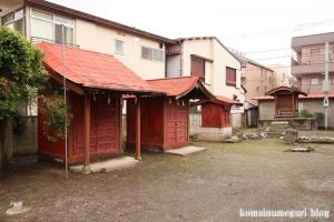 熊野神社(鶴見区市場東中野町)10