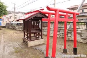 熊野神社(鶴見区市場東中野町)11