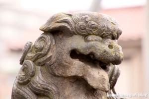 熊野神社(鶴見区市場東中野町)21