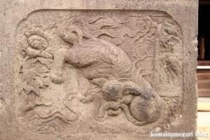 熊野神社(鶴見区市場東中野町)24