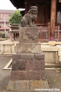 熊野神社(鶴見区市場東中野町)16