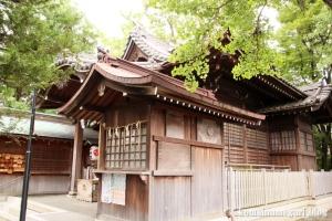 日枝神社(川崎区小田)11