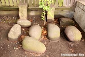 日枝神社(川崎区小田)15