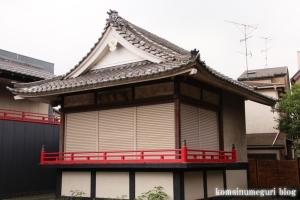 日枝神社(川崎区小田)20