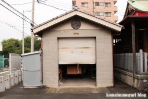 義田稲荷神社(川崎区四谷上町)9