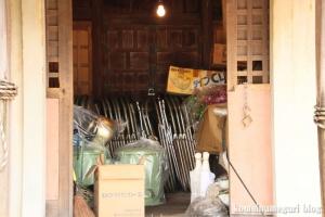 厳島神社(川崎区田町)2