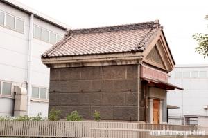 厳島神社(川崎区日ノ出)1