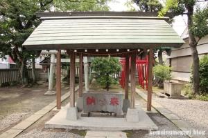 八幡神社(川崎区中島)10
