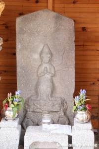八幡神社(川崎区中島)9