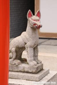 幸稲荷社(幸区中幸町)5