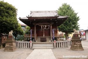 天満天神社(幸区東古市場)3