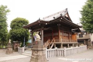 天満天神社(幸区東古市場)5