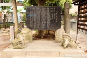 天満天神社(幸区東古市場)9