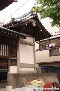 天満天神社(幸区東古市場)6