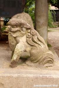 天満天神社(幸区東古市場)11